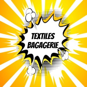 Textiles - Bagagerie
